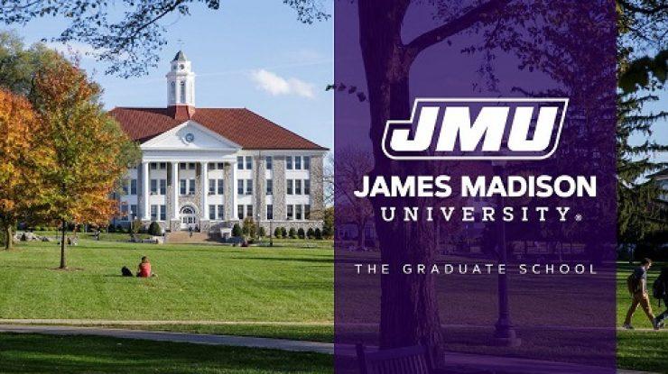 James-Madison-University