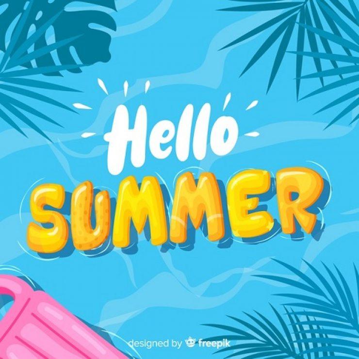 hand-drawn-hello-summer